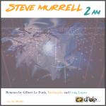 Cover Artwork Steve Murrell 2 am EP