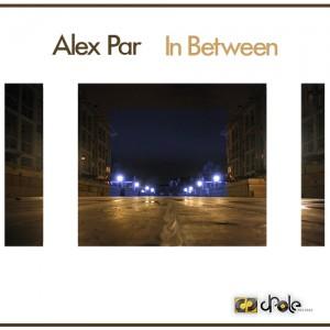 'Alex Par - In Between' EP